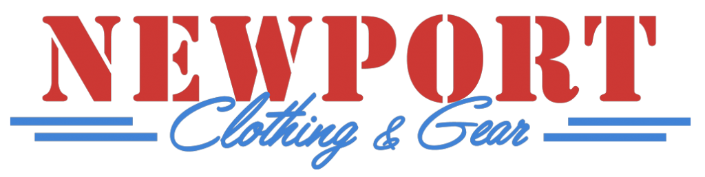 Newport News Clothing & Gear Logo
