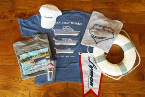 Newport Dry Goods Layman Clothing