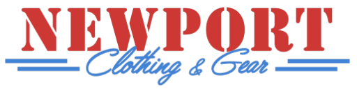 Newport Clothing & Gear Logo
