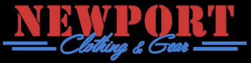 Newport Clothing & Gear Logo