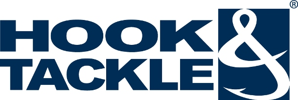 HOOK AND TACKLE LOGO