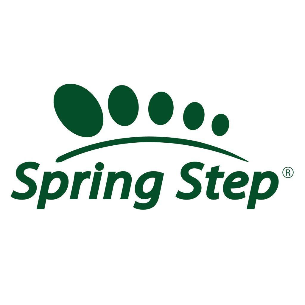 Spring-Step-Logo