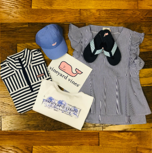 Womens Vineyard Vines outfit