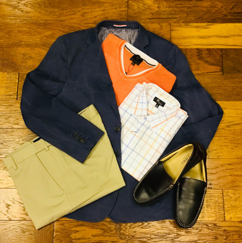 mens jacket outfit